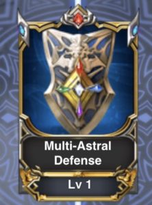 Multi Astral Defense