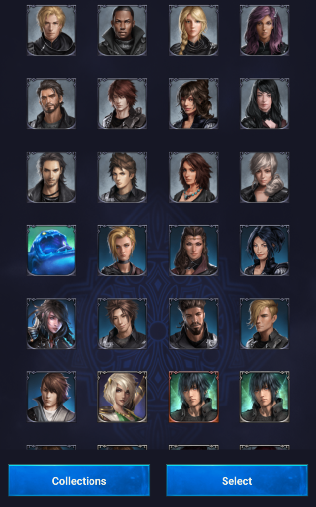 Avatar Collection
