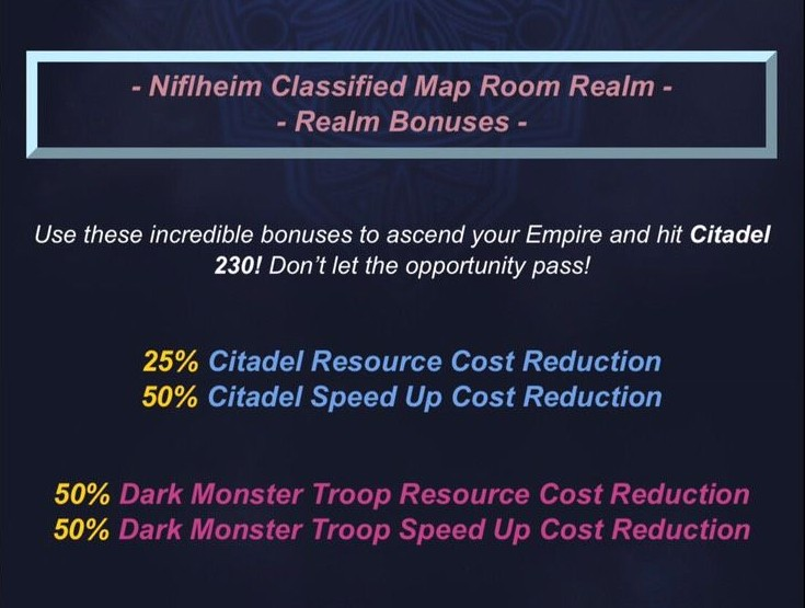 Neutral Realm Event