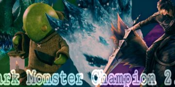 Monster Champion