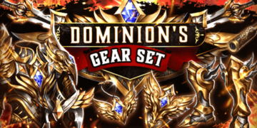 Unrivaled Dominion