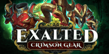 Exalted Gear